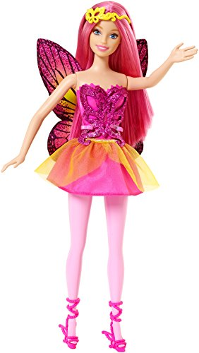 バービー バービー人形 ファンタジー 人魚 マーメイド CFF33 【送料無料】Barbie Fairytale Fairy Barbie Dollバービー バービー人形 ファンタジー 人魚 マーメイド CFF33