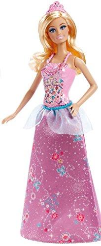 バービー バービー人形 ファンタジー 人魚 マーメイド BCP16 【送料無料】Barbie Fairytale Magic Princess Barbie Doll, Purpleバービー バービー人形 ファンタジー 人魚 マーメイド BCP16