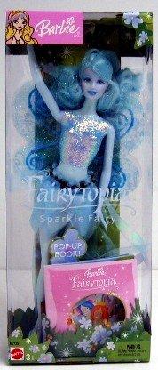 祝開店!大放出セール開催中 バービー バービー人形 ファンタジー 人魚 人魚 マーメイド マーメイド B5735-0 人魚 Barbie Fairytopia Sparkle Fairy - Aquaバービー バービー人形 ファンタジー 人魚 マーメイド B5735-0, ヒットアイテムショップ ひっつ:2f02f5c1 --- wktrebaseleghe.com