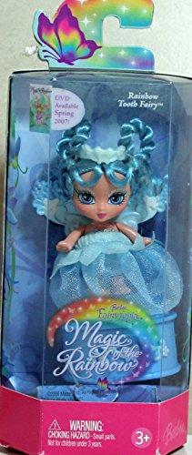 バービー バービー人形 ファンタジー 人魚 マーメイド K8142, Asst. K8140 Barbie Fairytopia ORANGE Rainbow TOOTH FAIRY Doll (2006)バービー バービー人形 ファンタジー 人魚 マーメイド K8142, Asst. K8140