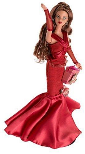 バービー バービー人形 日本未発売 バースデーバービー バースデーウィッシュ C6229 Barbie: Birthday Wishes Barbie Doll - Redバービー バービー人形 日本未発売 バースデーバービー バースデーウィッシュ C6229