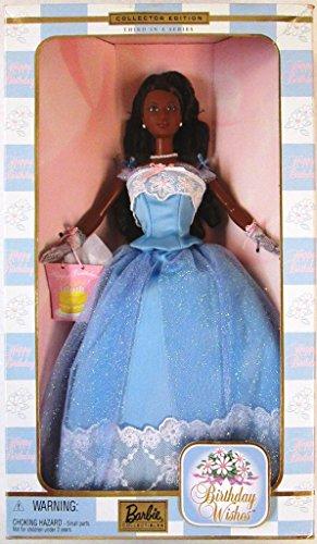 【海外限定】 バービー バービー バービー人形 Edition, 日本未発売 バースデーバービー バースデーウィッシュ in 28435 Birthday Wishes Barbie: Collector Edition, Third in a Series, 2001 - African-americanバービー バービー人形 日本未発売 バースデーバービー バースデーウィッシュ 28435, オオイタシ:33153588 --- canoncity.azurewebsites.net