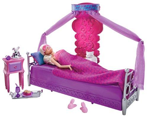 バービー バービー人形 日本未発売 プレイセット アクセサリ T8015 Barbie Bed To Breakfast Deluxe Bedroom and Doll Setバービー バービー人形 日本未発売 プレイセット アクセサリ T8015