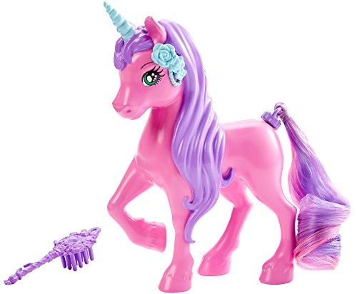 バービー バービー人形 ファンタジー 人魚 マーメイド DKB53 Barbie Endless Hair Kingdom Unicornバービー バービー人形 ファンタジー 人魚 マーメイド DKB53