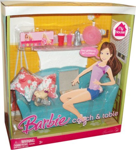 バービー バービー人形 日本未発売 プレイセット アクセサリ N4899 Barbie Dream Sofaバービー バービー人形 日本未発売 プレイセット アクセサリ N4899