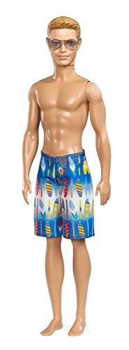 バービー バービー人形 ケン Ken BCN27 Barbie Beach Ken Dollバービー バービー人形 ケン Ken BCN27