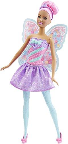バービー バービー人形 日本未発売 DHM51 【送料無料】Barbie Fairy Doll, Candy Fashionバービー バービー人形 日本未発売 DHM51