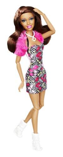 バービー バービー人形 ファッショニスタ 日本未発売 X2275 【送料無料】Barbie Fashionistas Nikki Dollバービー バービー人形 ファッショニスタ 日本未発売 X2275