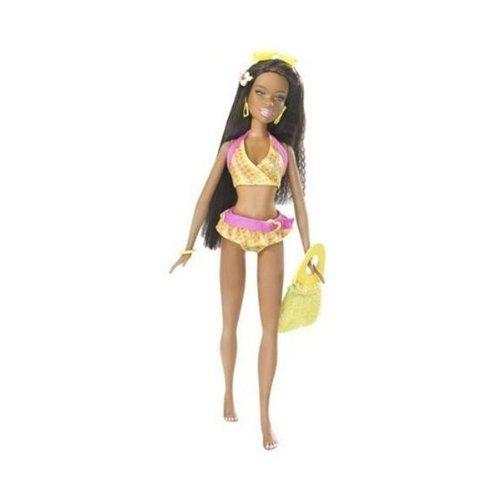 バービー バービー人形 日本未発売 K8386 【送料無料】Barbie Beach Glam: Nikkiバービー バービー人形 日本未発売 K8386
