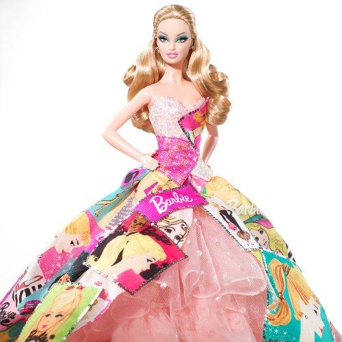 バービー バービー人形 バービーコレクター コレクタブルバービー プラチナレーベル N6571 Barbie Collector Generations of Dreams Dollバービー バービー人形 バービーコレクター コレクタブルバービー プラチナレーベル N6571
