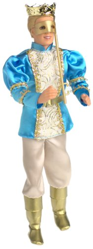 バービー人形 Ken Stefanバービー Prince ケン As バービー人形 Ken Rapunzel バービー Ken As 【送料無料】Barbie ケン
