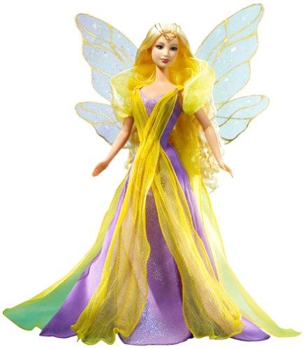 無料ラッピングでプレゼントや贈り物にも 逆輸入並行輸入送料込 バービー バービー人形 ファンタジー 人魚 海外輸入 マーメイド G8065 Label 割り引き Enchantress Fairytopia Barbie Collectorバービー 送料無料 Silver