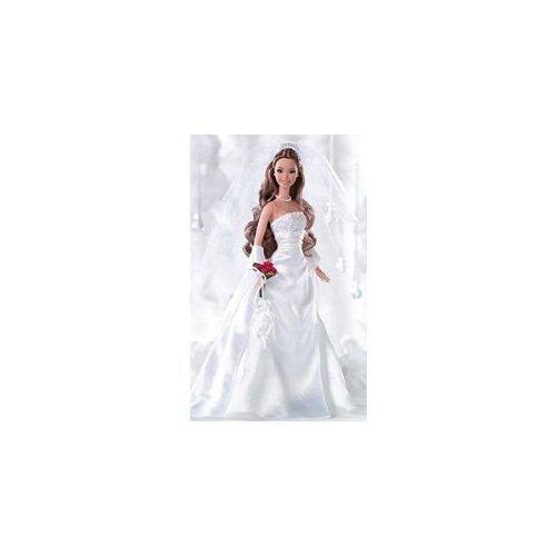 バービー バービー人形 バービーコレクター コレクタブルバービー プラチナレーベル H1707 David's Bridal Eternal Brunette Barbie Collector Silver Label Collectible Dollバービー バービー人形 バービーコレクター コレクタブルバービー プラチナレーベル H1707