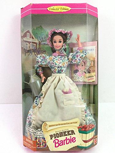バービー バービー人形 バービーコレクター コレクタブルバービー プラチナレーベル Barbie Collector Edition American Stories Collection Second Edition Pioneer Barbieバービー バービー人形 バービーコレクター コレクタブルバービー プラチナレーベル