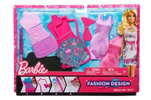 【限定セール!】 バービー バービー人形 着せ替え 衣装 ドレス ドレス X7894 Barbie バービー人形 Fashion X7894バービー Design Plates Glam Extension Pack X7894バービー バービー人形 着せ替え 衣装 ドレス X7894, 蒟蒻糖質制限クラブ:bb29e931 --- wktrebaseleghe.com