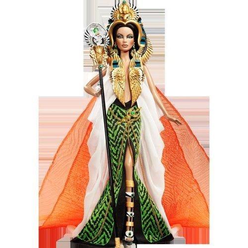 バービー バービー人形 日本未発売 Barbie Doll - Cleopatra Barbie Doll Le 5400 Egyptian Barbieバービー バービー人形 日本未発売
