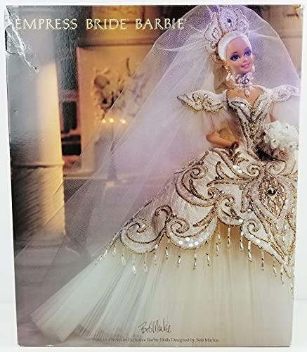 バービー バービー人形 ウェディング ブライダル 結婚式 Barbie Bob Mackie Empress Brideバービー バービー人形 ウェディング ブライダル 結婚式