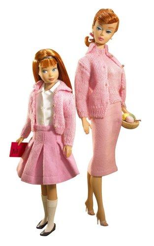 春夏新作モデル バービー バービー人形 ステイシー チェルシー スキッパー ステイシー Edition K7967 Knitting Pretty Doll Barbie Doll and Skipper Giftset Collectors Edition #2バービー バービー人形 チェルシー スキッパー ステイシー K7967, シバヤママチ:55cbd78b --- clftranspo.dominiotemporario.com