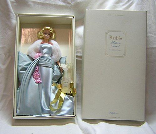 バービー バービー人形 コレクション ファッションモデル ハリウッドムービースター Limited Edition Silkstone Barbie Doll Delphine Fashion Model Collectionバービー バービー人形 コレクション ファッションモデル ハリウッドムービースター