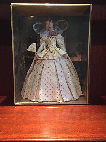 バービー バービー人形 バービーコレクター コレクタブルバービー プラチナレーベル Barbie Collector # B3425 Queen Elizabethバービー バービー人形 バービーコレクター コレクタブルバービー プラチナレーベル