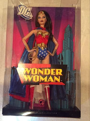 バービー バービー人形 バービーコレクター コレクタブルバービー プラチナレーベル N0393 Barbie Collector Wonder Woman Dollバービー バービー人形 バービーコレクター コレクタブルバービー プラチナレーベル N0393