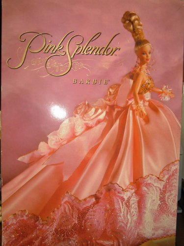 バービー バービー人形 バービーコレクター コレクタブルバービー プラチナレーベル 16091 【送料無料】Barbie Pink Splendor, Limited Editionバービー バービー人形 バービーコレクター コレクタブルバービー プラチナレーベル 16091