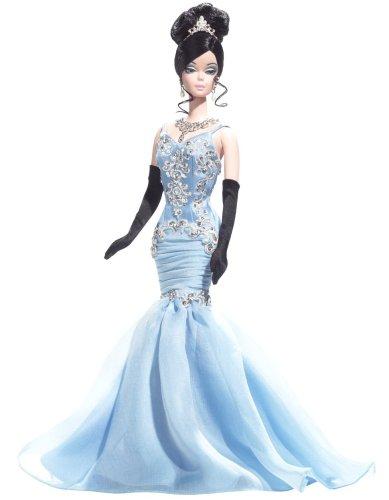 バービー バービー人形 日本未発売 K7965 【送料無料】BARBIE BFMC Glamour Doll - The Soireeバービー バービー人形 日本未発売 K7965