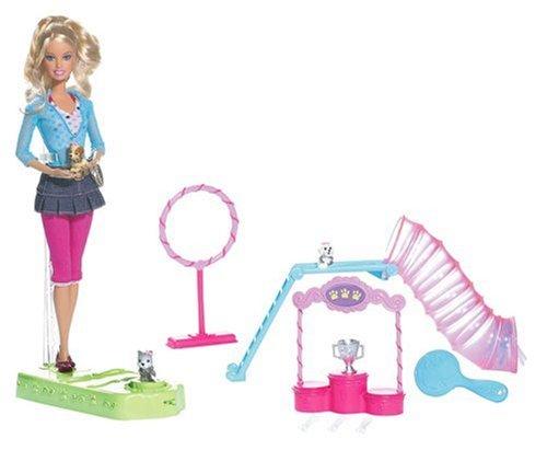バービー バービー人形 日本未発売 プレイセット アクセサリ M8603 【送料無料】Barbie Luv Me 3 Tricky Triplets Playsetバービー バービー人形 日本未発売 プレイセット アクセサリ M8603