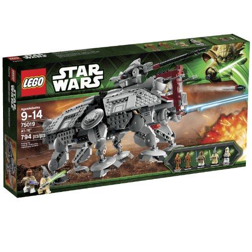 レゴ スターウォーズ 6025083 LEGO Star Wars AT-TE (Discontinued by manufacturer)レゴ スターウォーズ 6025083