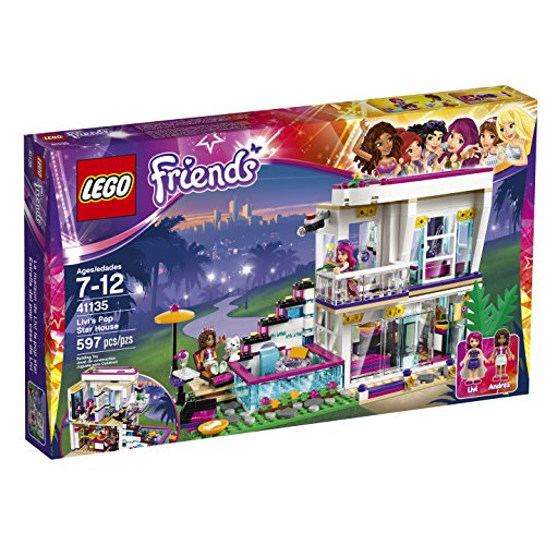 レゴ フレンズ 6136494 LEGO Friends Livi's Pop Star House 41135レゴ フレンズ 6136494