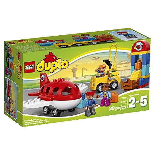 レゴ デュプロ 6101284 LEGO DUPLO Town Airport 10590レゴ デュプロ 6101284