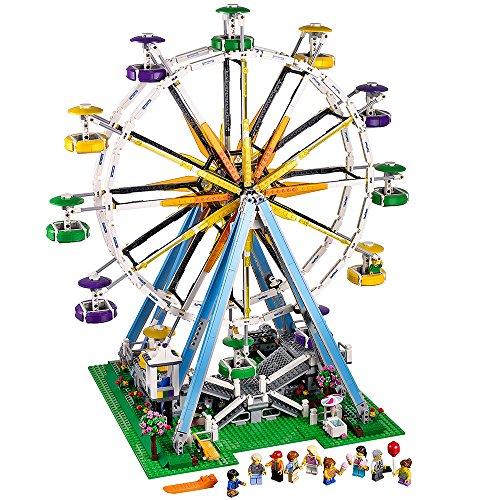 レゴ クリエイター 6102375 【送料無料】LEGO Creator Expert Ferris Wheel 10247 Construction Setレゴ クリエイター 6102375