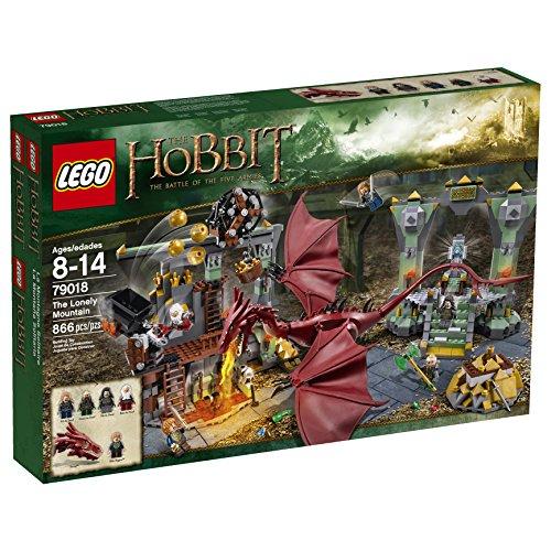 レゴ 79018 LEGO Hobbit 79018 The Lonely Mountain (Discontinued by manufacturer)レゴ 79018, アイアン工房 1b58b64b