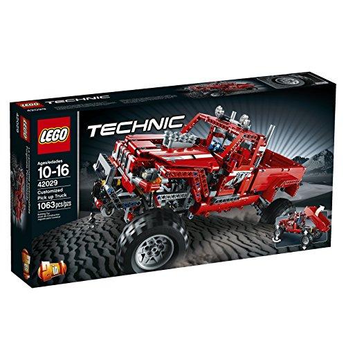 レゴ テクニックシリーズ 6061182 LEGO Technic 42029 Customized Pick Up Truckレゴ テクニックシリーズ 6061182