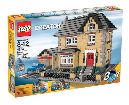 レゴ クリエイター 4498925 【送料無料】LEGO Creator Model Townhouseレゴ クリエイター 4498925