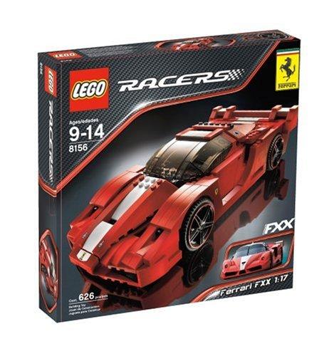 レゴ 4516785 Ferrari FXX 1:17レゴ 4516785