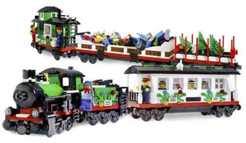 レゴ 4289516 LEGO Make & Create Holiday Train: 965 pcsレゴ 4289516