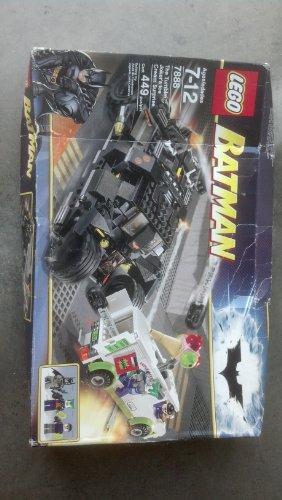 レゴ スーパーヒーローズ マーベル DCコミックス スーパーヒーローガールズ 7888 LEGO Batman8482; The Tumbler: Joker's Ice Cream Surpriseレゴ スーパーヒーローズ マーベル DCコミックス スーパーヒーローガールズ 7888