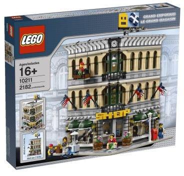 レゴ クリエイター 10211 parallel import goods LEGO Grand Emporium LEGO Creator Grand Department (japan import)レゴ クリエイター
