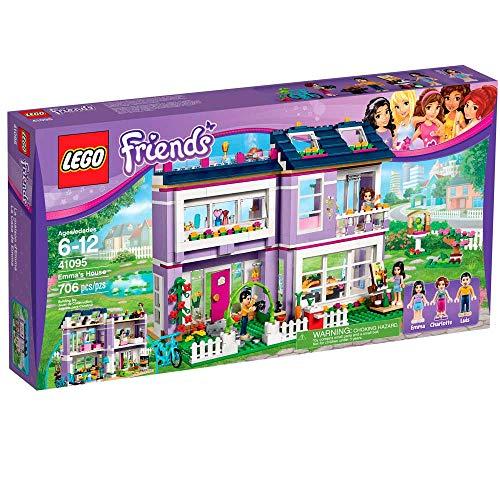 レゴ フレンズ 6099651 LEGO Friends 41095 Emma's Houseレゴ フレンズ 6099651