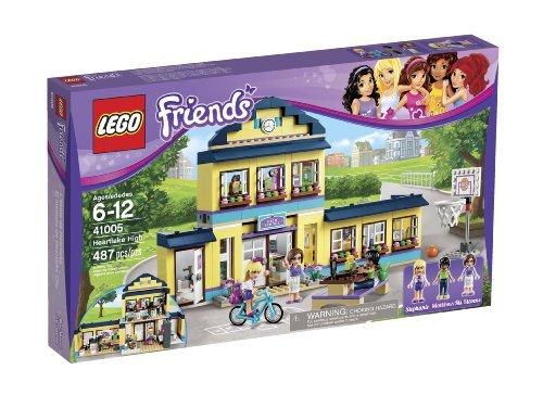 レゴ フレンズ 6024533 【送料無料】Lego Friends Heartlake High 41005レゴ フレンズ 6024533