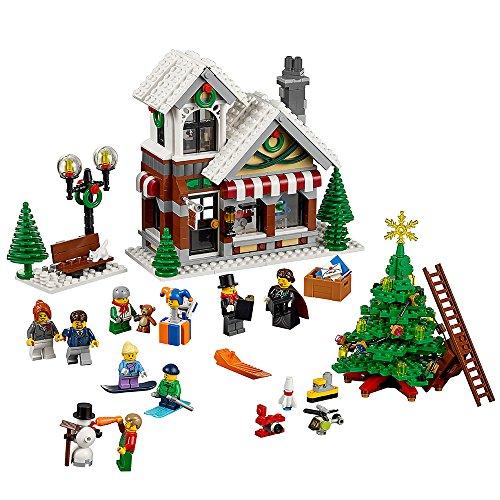 レゴ クリエイター 6100000 【送料無料】LEGO Creator Expert Winter Toy Shopレゴ クリエイター 6100000