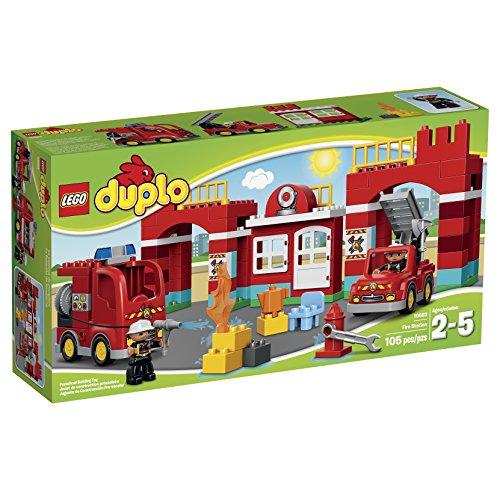 レゴ Fire デュプロ 6101287 LEGO Duplo 6101287 Town Kitレゴ 10593 Fire Station Building Kitレゴ デュプロ 6101287, 加藤時計店 Gショック:5edc76e2 --- gallery-rugdoll.com