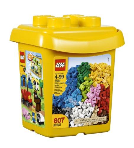 レゴ 6024658 LEGO Bricks & More 10662 Creative Bucketレゴ 6024658