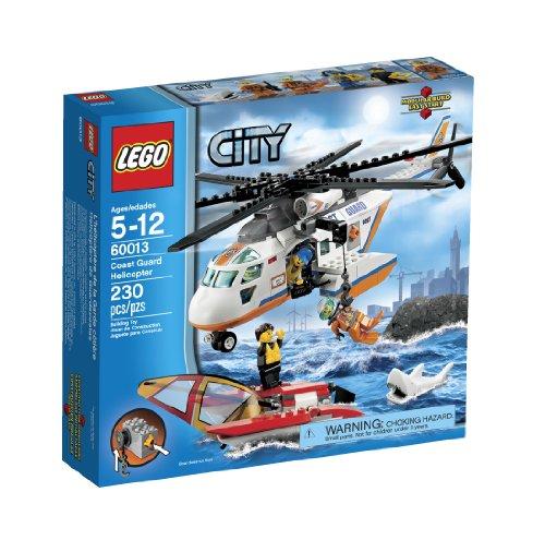 レゴ シティ 6024985 【送料無料】LEGO Coast Guard Helicopterレゴ シティ 6024985