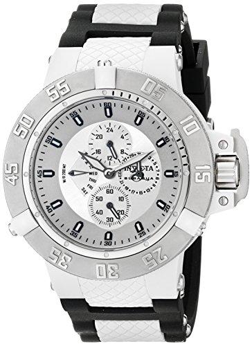 インヴィクタ インビクタ サブアクア 腕時計 メンズ 17113 Invicta Men's 17113 Subaqua Analog Display Japanese Quartz Black Watchインヴィクタ インビクタ サブアクア 腕時計 メンズ 17113
