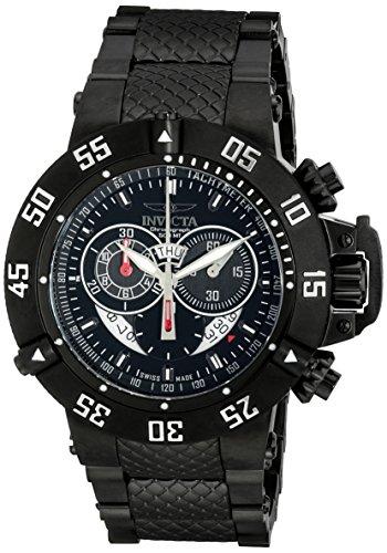 インヴィクタ インビクタ サブアクア 腕時計 メンズ INVICTA-4695 【送料無料】Invicta Men's 4695 Subaqua Noma Collection Watchインヴィクタ インビクタ サブアクア 腕時計 メンズ INVICTA-4695
