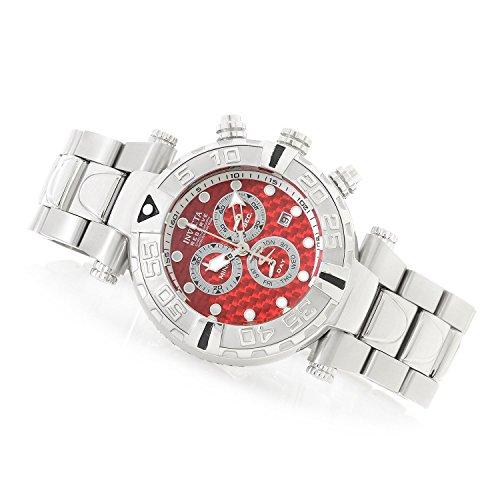 インヴィクタ インビクタ サブアクア 腕時計 メンズ 21524 【送料無料】Invicta Reserve 47mm Subaqua Noma I Limited Edition Swiss Made Quartz Chronograph Bracelet Watch (21524)インヴィクタ インビクタ サブアクア 腕時計 メンズ 21524
