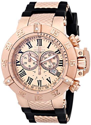 インヴィクタ インビクタ サブアクア 腕時計 メンズ 16873 【送料無料】Invicta Men's 16873 Subaqua Analog Display Swiss Quartz Black Watchインヴィクタ インビクタ サブアクア 腕時計 メンズ 16873