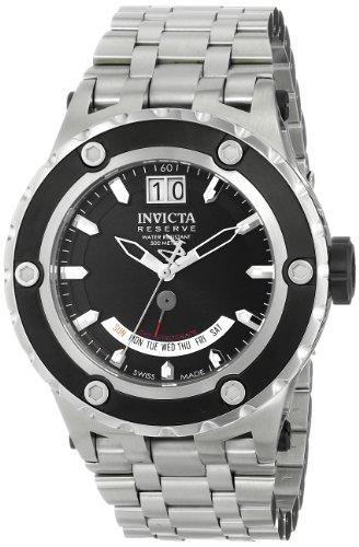 インヴィクタ インビクタ サブアクア 腕時計 メンズ 80494 【送料無料】Invicta Men's 80494 Subaqua Analog Display Swiss Quartz Silver Watchインヴィクタ インビクタ サブアクア 腕時計 メンズ 80494
